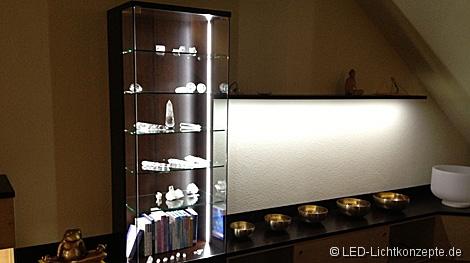 referenzen led projekte von led lichtkonzepte. Black Bedroom Furniture Sets. Home Design Ideas
