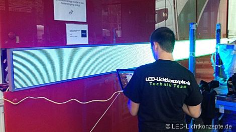led_display_herstellung